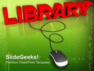 Library with computer mouse powerpoint templates and powerpoint librarywithcomputermousepowerpointtemplatesandpowerpointthemes0812title toneelgroepblik Image collections