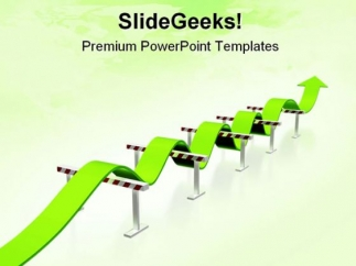 obstacle_symbol_powerpoint_template_0910_title
