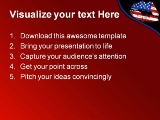 patriotic_love_americana_powerpoint_templates_and_powerpoint_backgrounds_0711_text