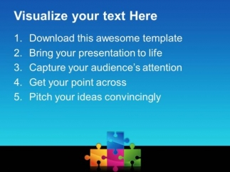 puzzle_communication_powerpoint_templates_and_powerpoint_themes_0212_text