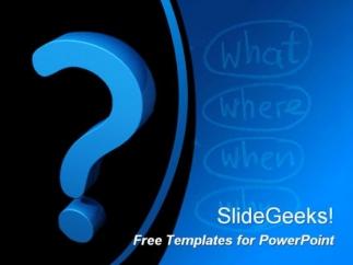 Questionnaire powerpoint template powerpoint themes shapes questionnaire powerpoint template question010510title question010510text question010510print question010510title toneelgroepblik Images