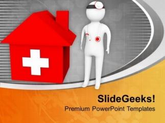 Seek help in medical emergency powerpoint templates ppt seekhelpinmedicalemergencypowerpointtemplatespptbackgroundsforslides0813title toneelgroepblik Images