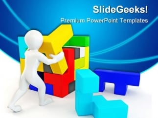 solve_puzzles_business_powerpoint_templates_and_powerpoint_backgrounds_0411_title