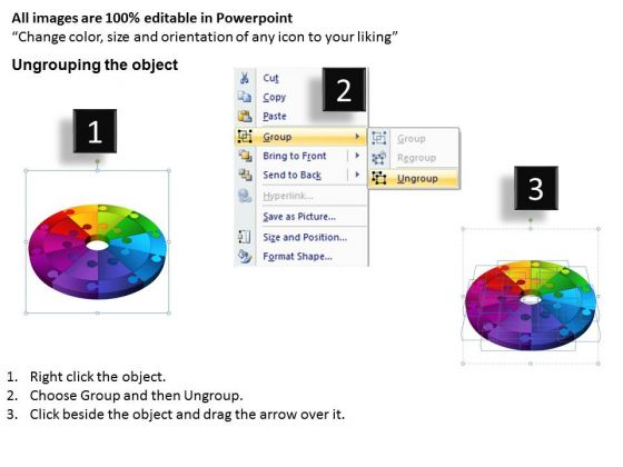 business_cycle_diagram_3d_circle_puzzle_diagram_10_stages_slide_layout_consulting_diagram_2