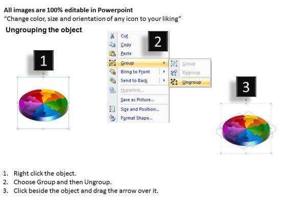 business_cycle_diagram_3d_circle_puzzle_diagram_10_stages_slide_layout_sales_diagram_2