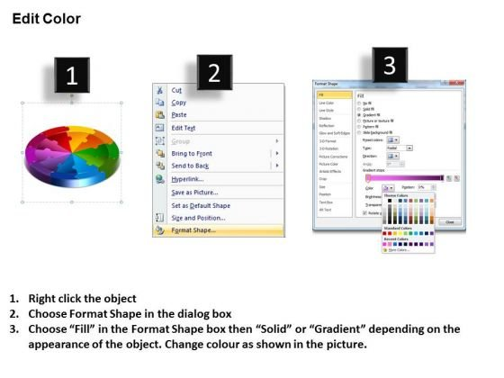 business_cycle_diagram_3d_circle_puzzle_diagram_10_stages_slide_layout_sales_diagram_3