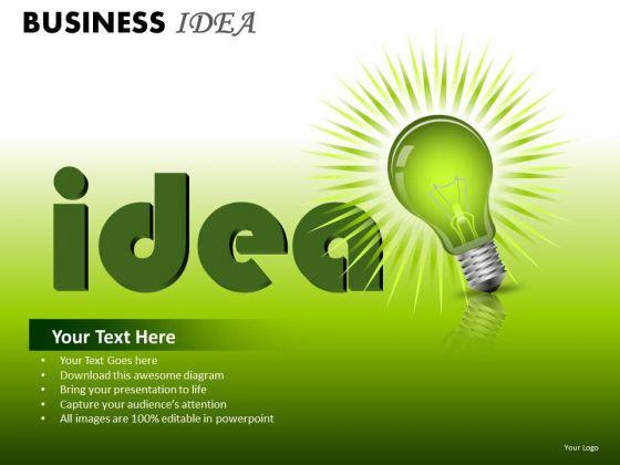 Business Cycle Diagram Business Idea Business Framework Model