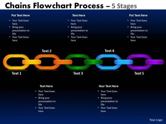 Business Cycle Diagram Chains Flowchart Process Diagram 5 Stages Sales Diagram