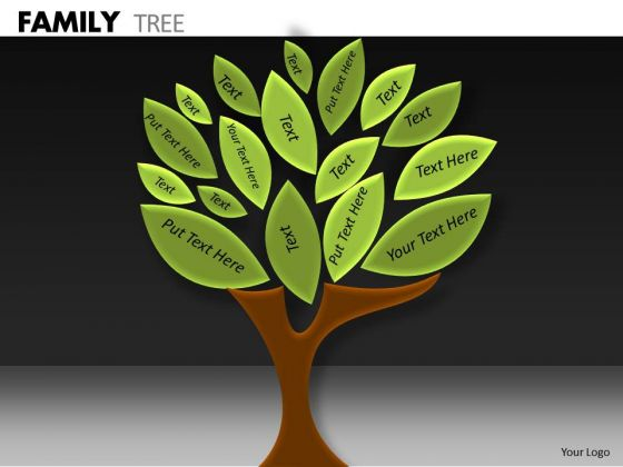 Business Cycle Diagram Family Tree Strategy Diagram