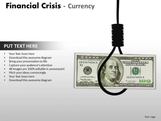 Business Cycle Diagram Financial Crisis Currency Strategic Management