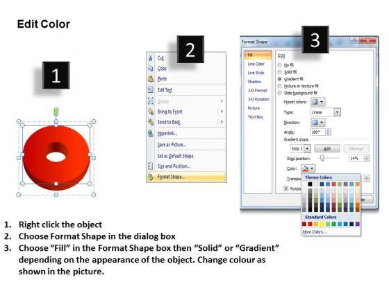 business_diagram_3d_circular_puzzle_2_pieces_marketing_diagram_3