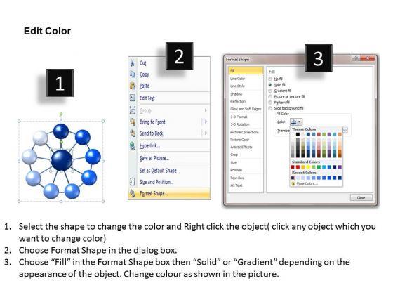 business_diagram_3d_list_diagram_business_cycle_diagram_3