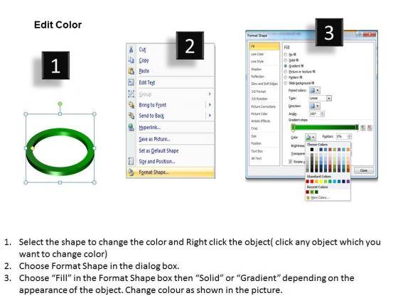 business_diagram_3d_rings_7_stages_sales_diagram_3