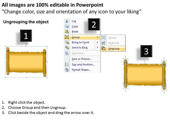 business_diagram_customer_testimonials_quotes_powerpoint_slides_and_diagrams_sales_diagram_2