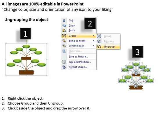 business_diagram_family_tree_marketing_diagram_2