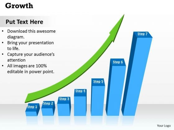 Business Diagram Growth Mba Models And Frameworks