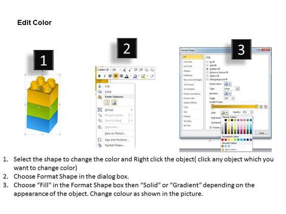 business_diagram_lego_blocks_diagram_3_stages_consulting_diagram_3