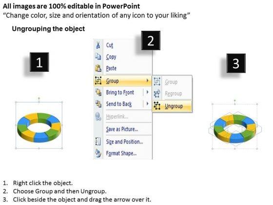 business_diagram_pie_chart_process_9_stages_marketing_diagram_2