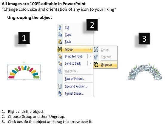 business_diagram_semi_building_blocks_12_stages_sales_diagram_2