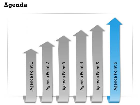 Business Finance Strategy Development Agenda Marketing Diagram