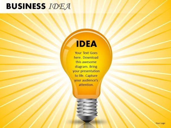 Business Finance Strategy Development Business Idea Marketing Diagram