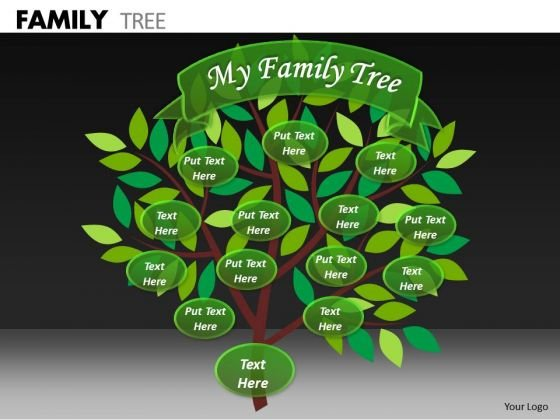 Business Finance Strategy Development Family Tree Strategic Management