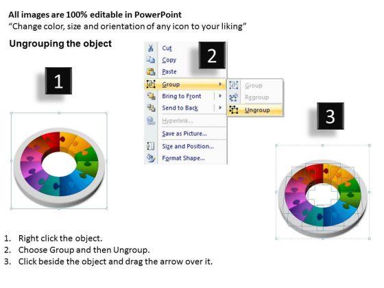 business_framework_model_3d_cycle_process_flowchart_flow_style_business_diagram_2