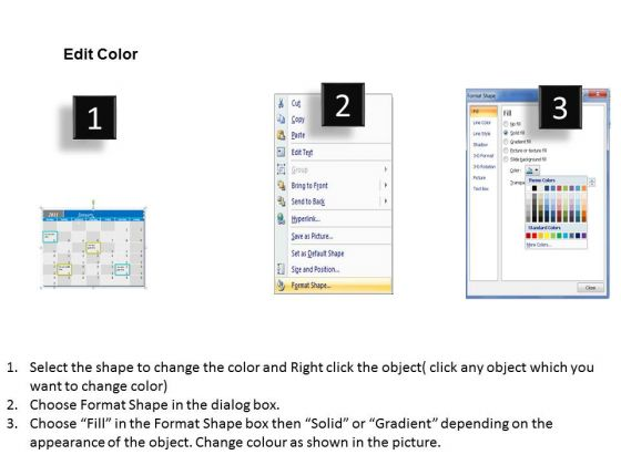 business_framework_model_blue_calendar_2011_marketing_diagram_3