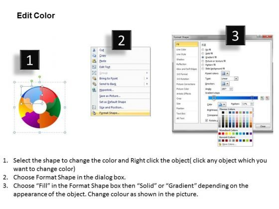 business_framework_model_circular_puzzle_diagram_6_pieces_ppt_sales_diagram_3