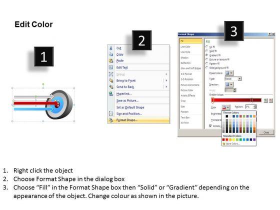 business_framework_model_core_diagram_with_4_arrows_strategic_management_3