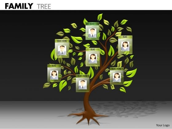 Business Framework Model Family Tree Mba Models And Frameworks