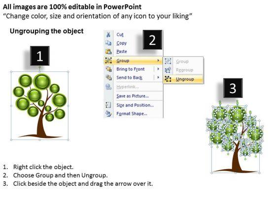 business_framework_model_family_tree_strategic_management_2