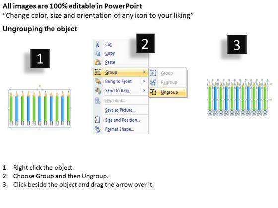 business_framework_model_horizontal_process_11_stages_marketing_diagram_2