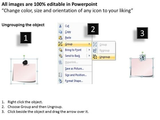 business_framework_model_post_it_notes_style_3_marketing_diagram_2