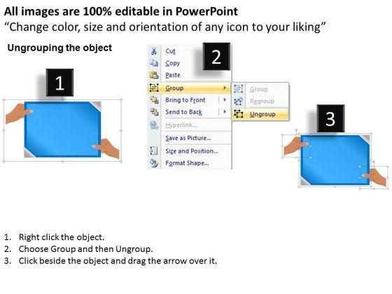 business_framework_model_quotes_slide_for_presentations_sales_diagram_2