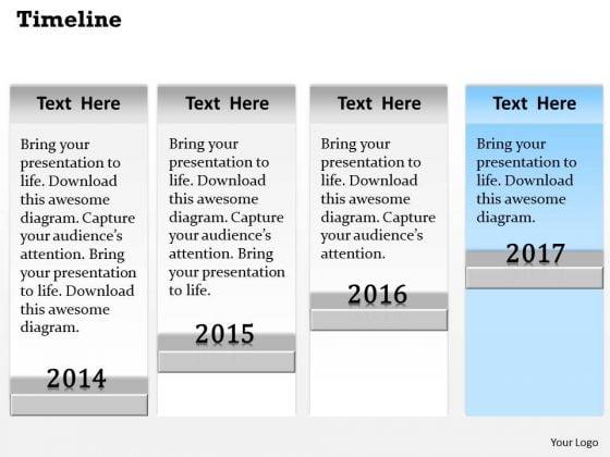 Business Framework Model Sales Timeline Roadmap Diagram Strategy Diagram