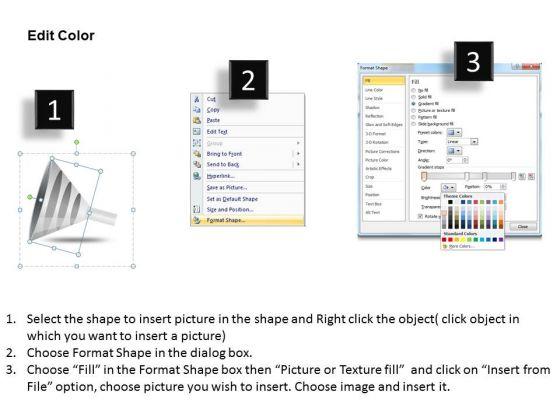 business_framework_model_use_funnel_diagram_for_process_control_strategic_management_3