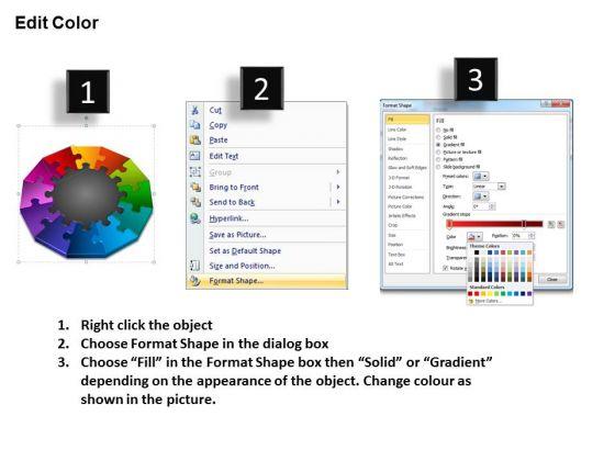 consulting_diagram_3d_puzzle_framework_12_stages_business_framework_model_3