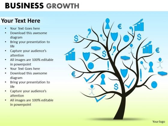 Consulting Diagram Business Growth Mba Models And Frameworks