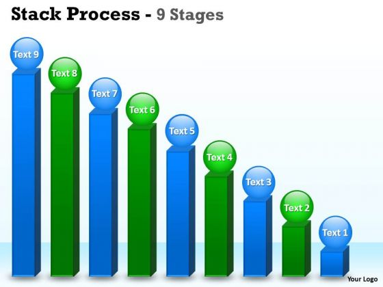 consulting_diagram_business_objectives_stack_diagram_with_9_stages_marketing_diagram_1