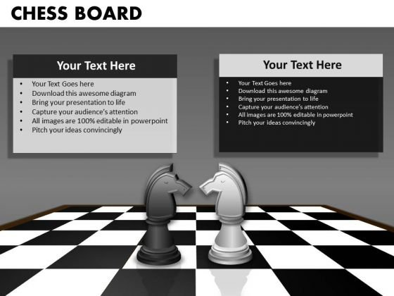 Consulting Diagram Chess Board Business Finance Strategy Development