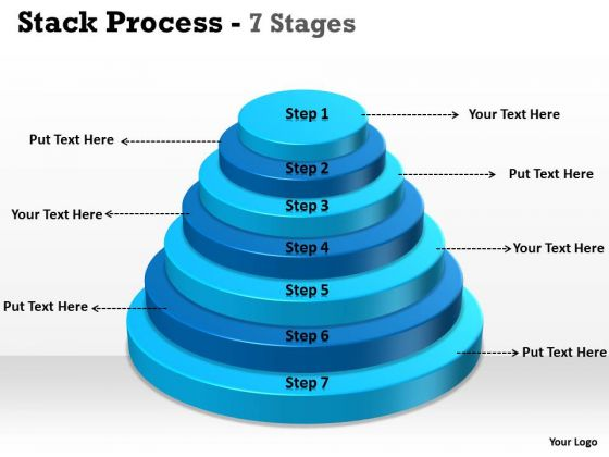Consulting Diagram Circular Process Stack Diagram Business Cycle Diagram