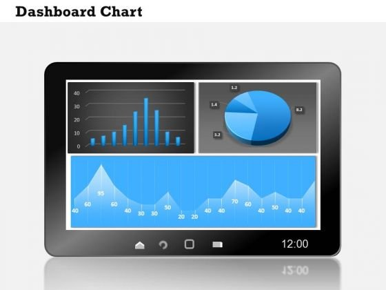 Consulting Diagram Dashboard Business Information Chart Business Diagram