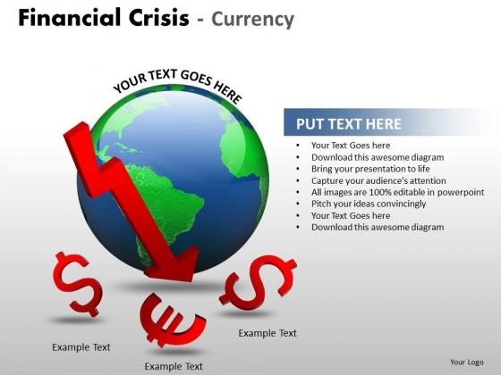Consulting Diagram Financial Crisis Currency Mba Models And Frameworks