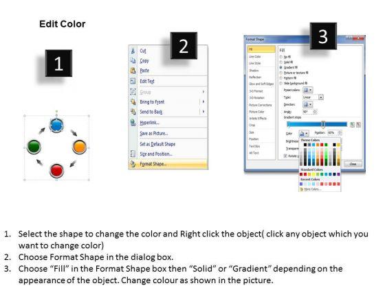 consulting_diagram_four_dependencies_strategy_diagram_3