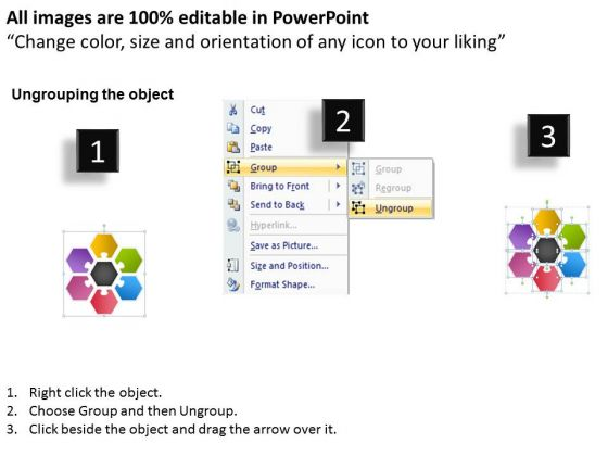 consulting_diagram_hexagon_diagram_multicolor_6_hexagons_sales_diagram_2