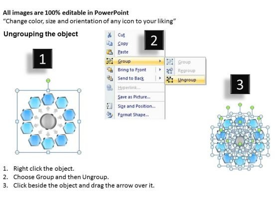 consulting_diagram_hub_and_spoke_10_stages_sales_diagram_2