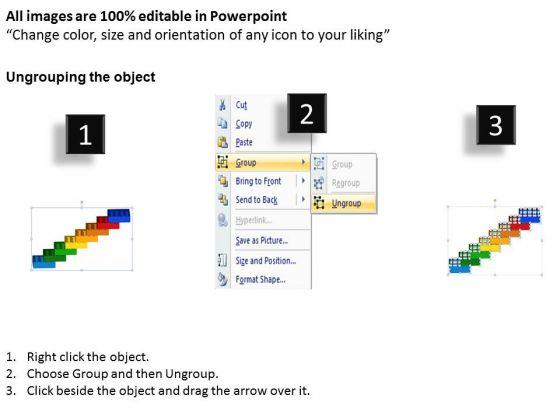consulting_diagram_lego_blocks_flowchart_process_diagram_8_stages_marketing_diagram_2 - Flowchart Blocks