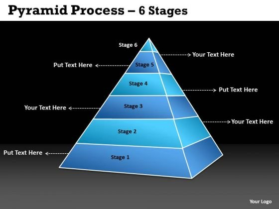 Consulting Diagram Pyramid Design For Sales Strategy Marketing Diagram
