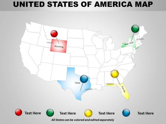 Consulting Diagram Usa Country Maps Mba Models And Frameworks